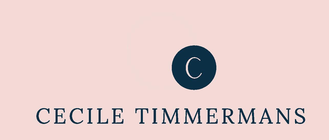 Logo_CecileTimmermans_Donker